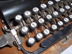 http://commons.wikimedia.org/wiki/File:Typewriter_adler3.jpg